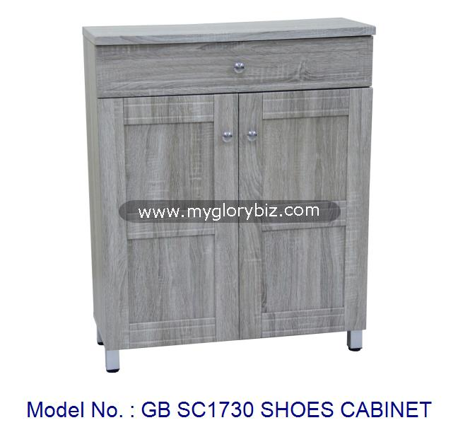 GB SC1730 SHOES CABINET